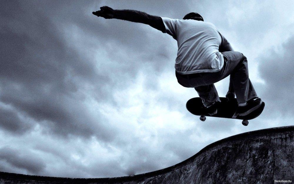 La storia dello skateboarding