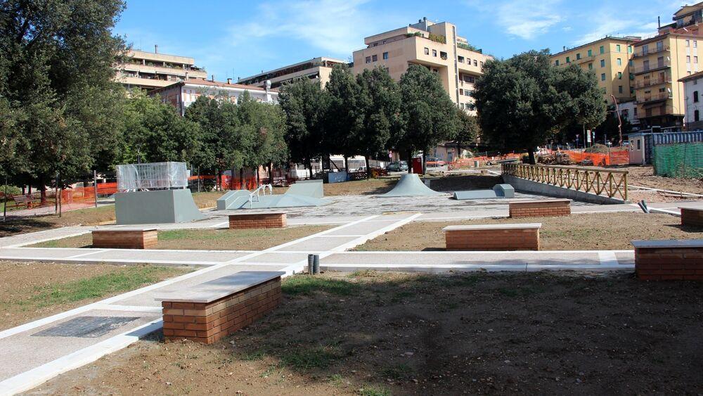 Perugia Skatepark