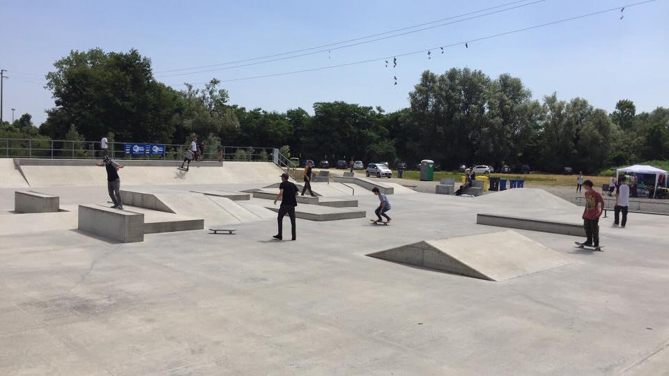 Vercelli Park