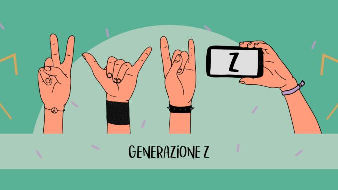 Generazione Z Skateboard