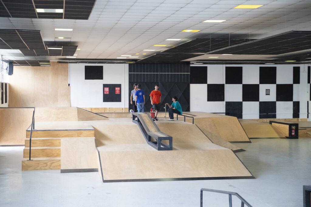 Agape Skate