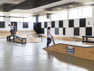 Agape Skatepark Verona