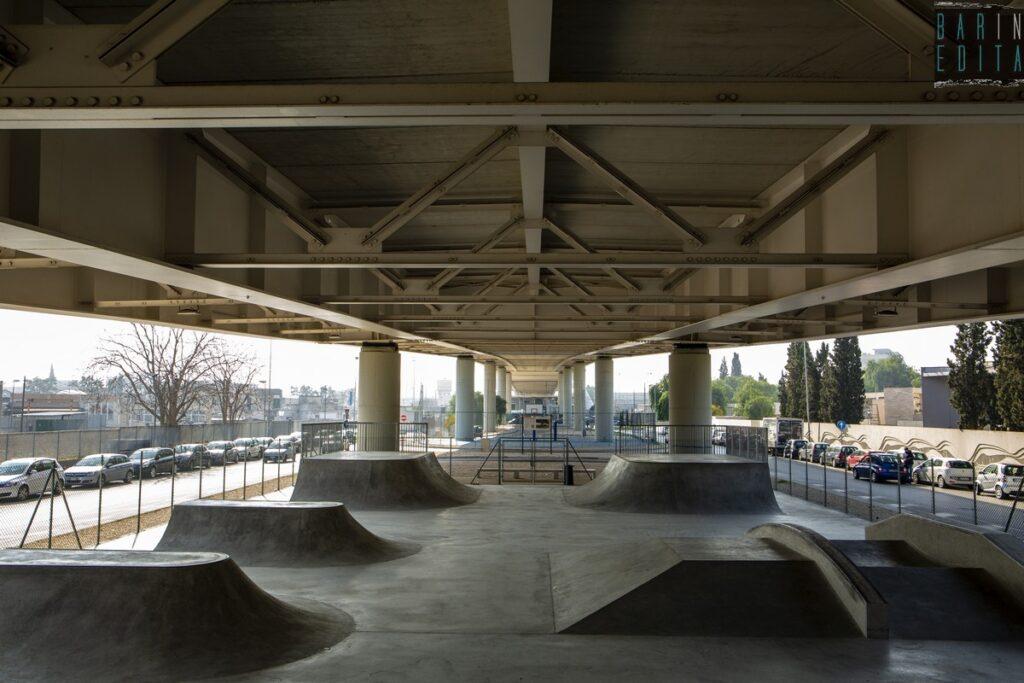 TombStoned Skatepark