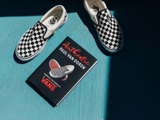 Authentic: a memoir of the founder of Vans