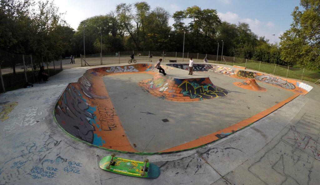 Parco Lambro Park