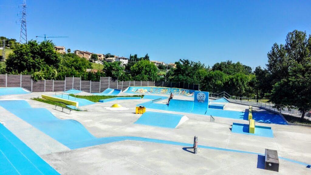 Igno Skatepark