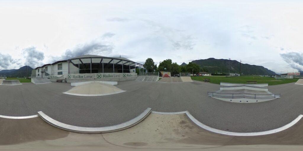 Lana Skatepark