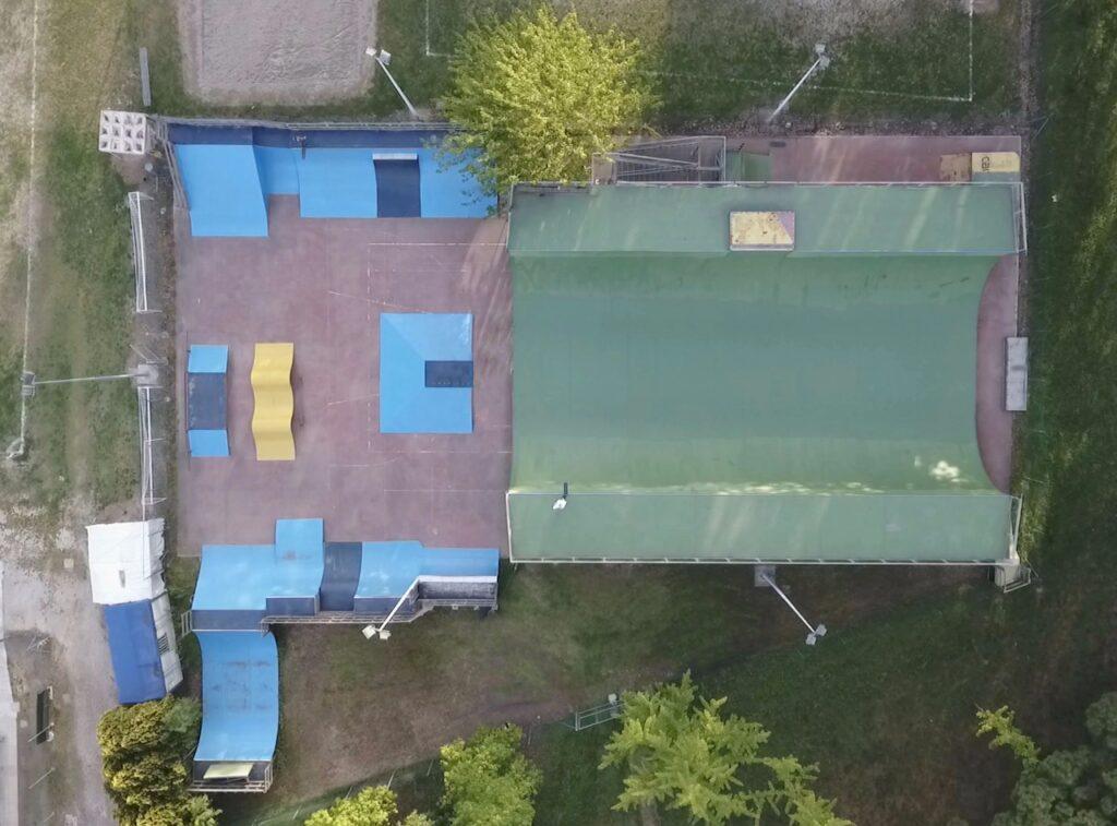 Marianna SKatepark