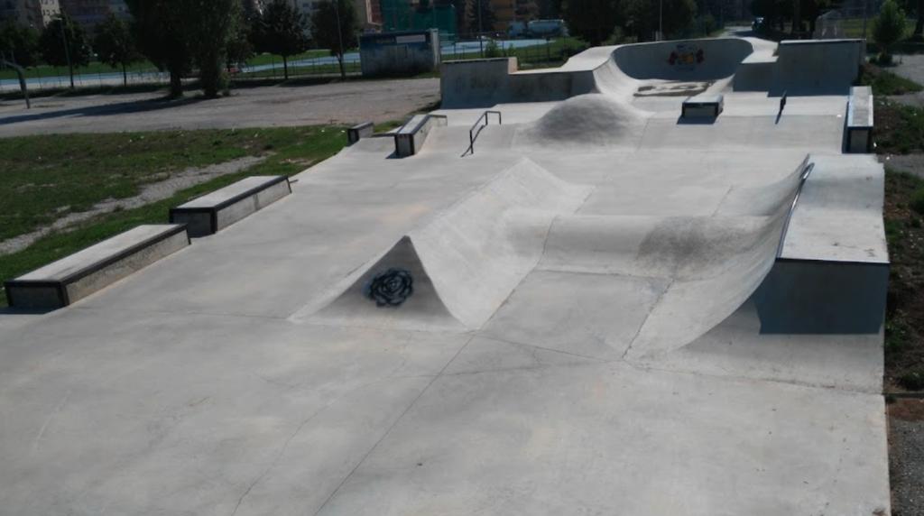 murane fraty park