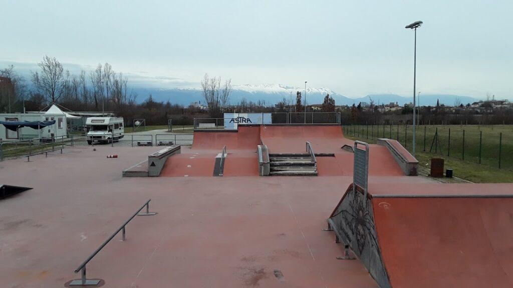 Skatepark Pordenone