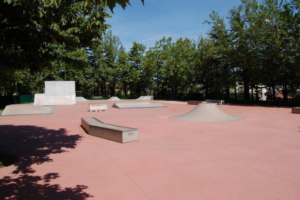 Skatepark San Giacomo