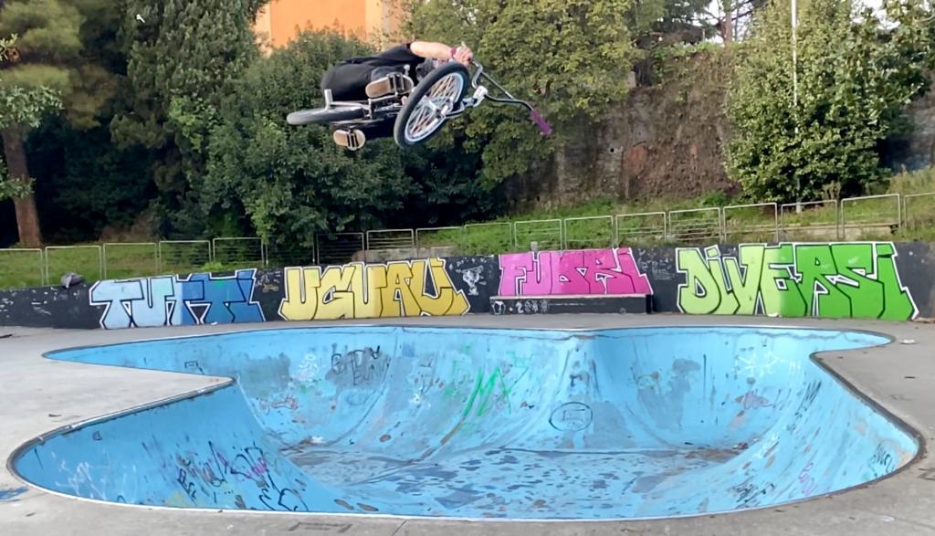 Skatepark Sesto Ponente