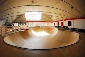 Skatepark Pinbowl