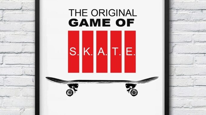 The Game of Skate