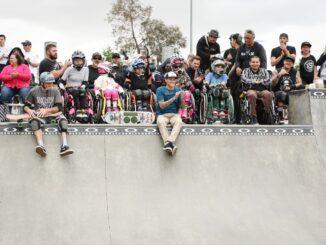 skate e inclusione sociale