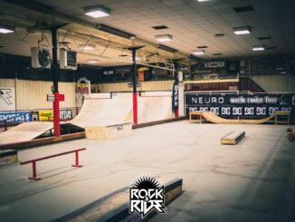 Rock & Ride park
