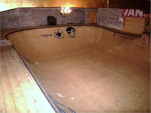 Skaterock Bisceglie