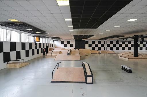 Agape Skatepark