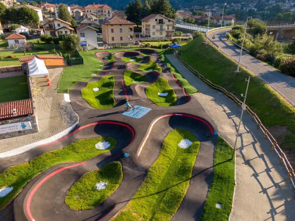Turin Outdoor Park