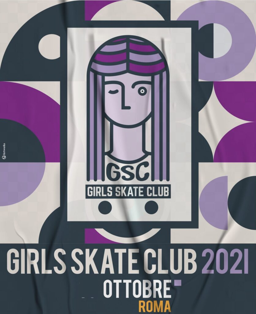 Girls Skate Club