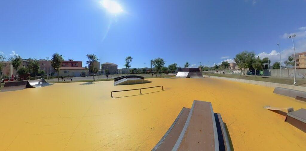 Cz eXtream Skatepark