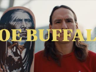 Joe Buffalo Documentario Skateboard