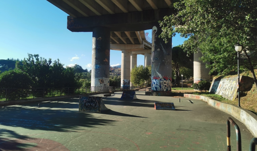Skatepark Carlo Folino